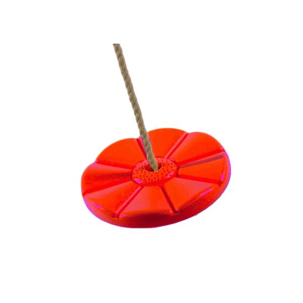 Ahvikiik punane