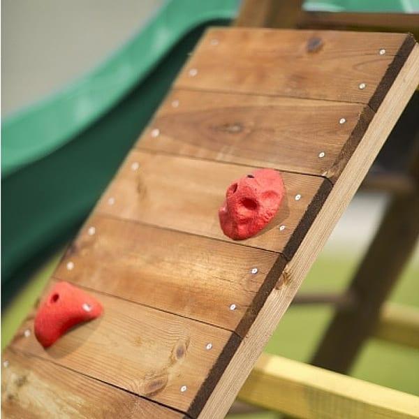 Ronimiskivid punased 5 tükki komplektis