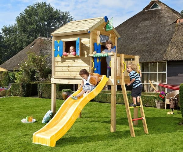 Mängumaja Jungle Gym Jungle L