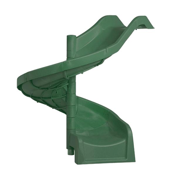 Liumägi Spiraal roheline