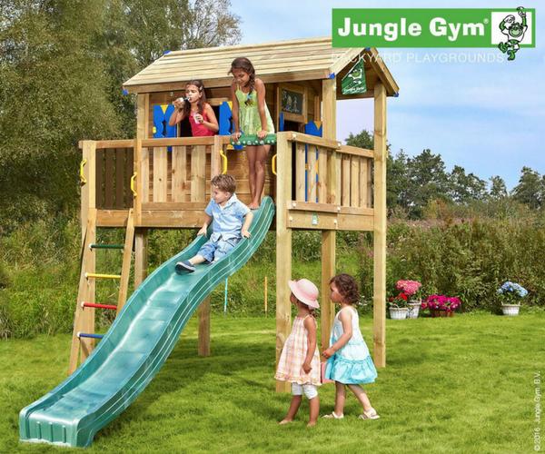 Mängumaja Jungle XL