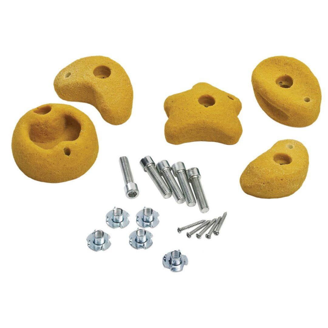 Ronimiskivid (M) kollased