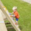 Ronimismoodul Challenger + kiigepuu 270cm