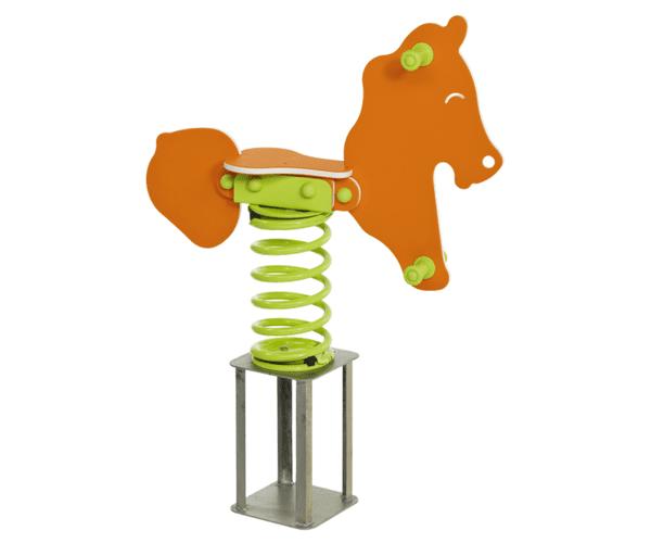 Vedrukiik Hobune (maasiseseks kinnitamiseks)