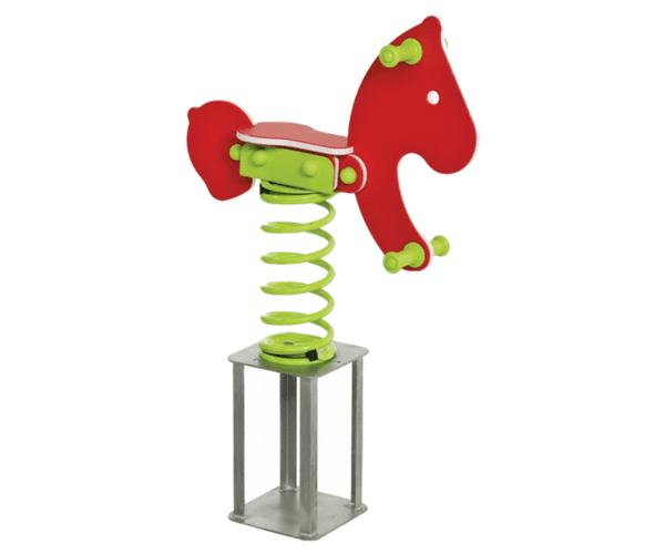Vedrukiik Pony (maasiseseks kinnitamiseks)