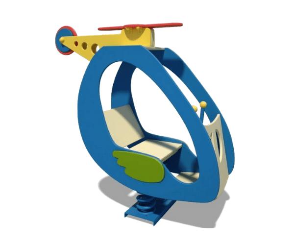 Vedrukiik Helikopter (TE209)