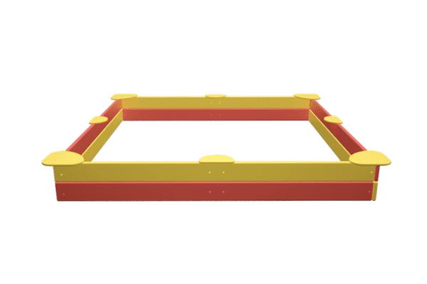 Liivakast 246x246cm (TE317)