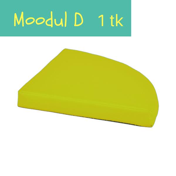 Mängumoodul D