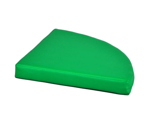 Mängumoodul D roheline