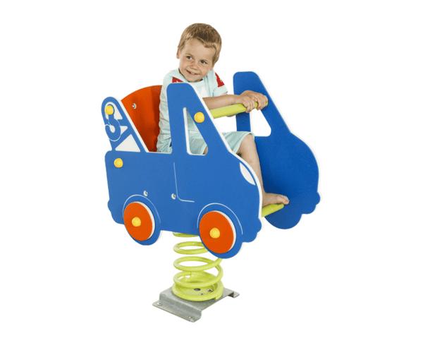 Vedrukiik Auto (maapealseks kinnitamiseks)