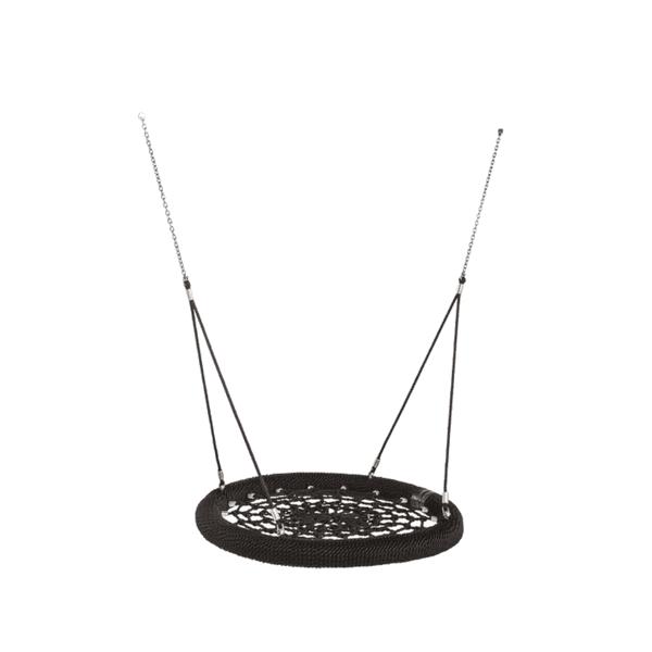 """Pesakiik Nest """"Rosette"""" 1200mm (must/must/must)"""