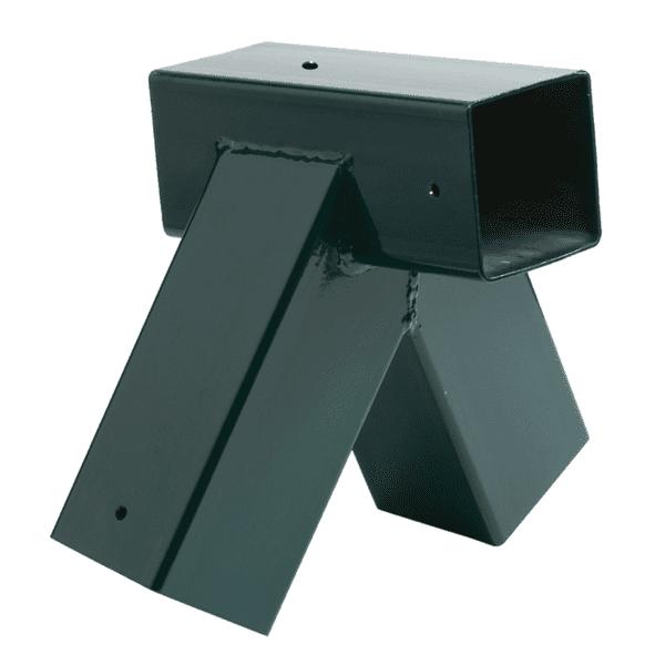 Kiigepostide nurgaühendus kandilisele puidule 90/90mm
