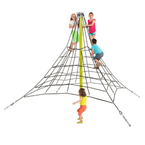 Avalikud võrkpüramiidid