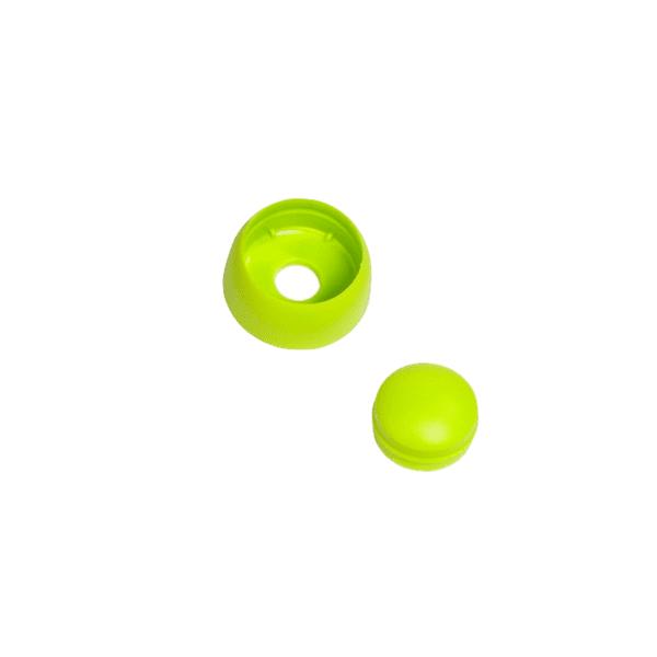 Poldikate puidu peale (poldile Ø 8-10 mm) laimiroheline