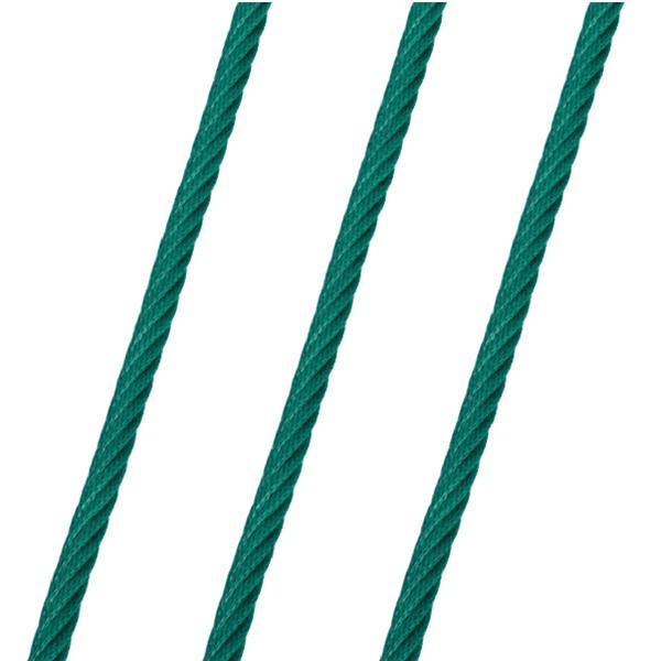 Armeeritud köis Ø 16 mm roheline