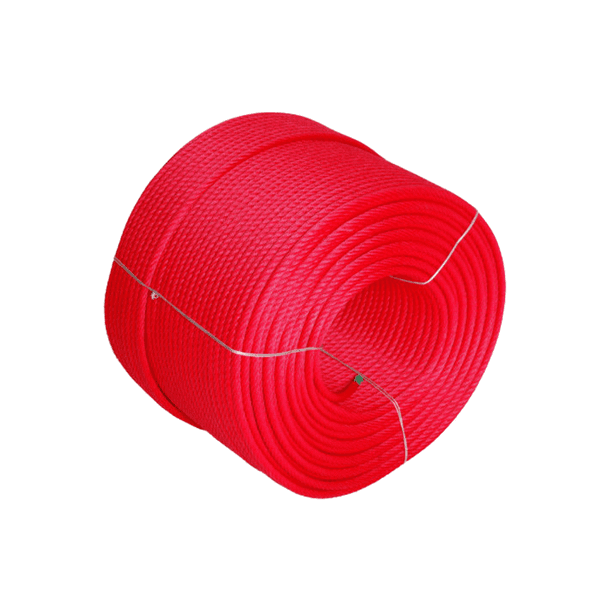 Armeeritud köis Ø 16 mm (rullis 220m) punane