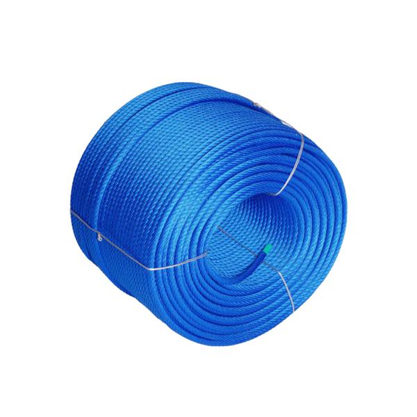 Armeeritud köis Ø 16 mm (rullis 220m) sinine