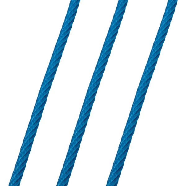 Armeeritud köis Ø 16 mm sinine