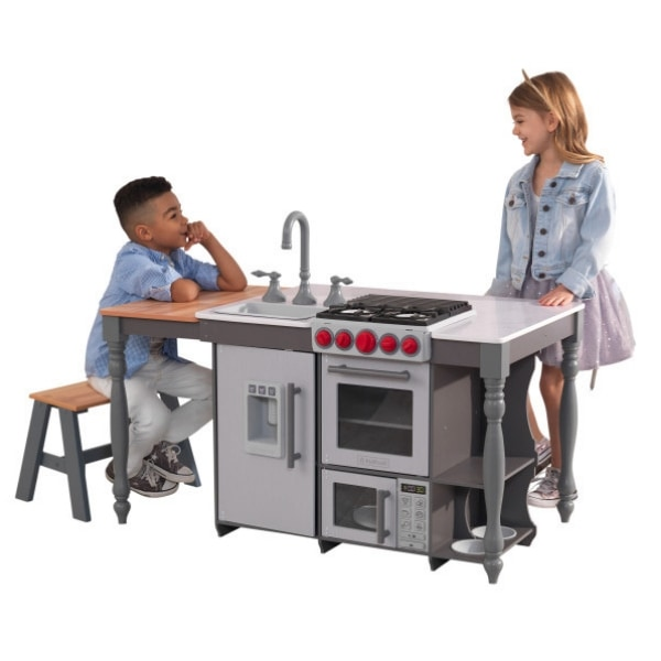 Mänguköök 'KidKraft' Chef's Cook