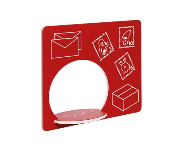 Mängupaneel postkontor