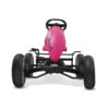 Pedaalidega kartauto Berg Compact BFR roosa