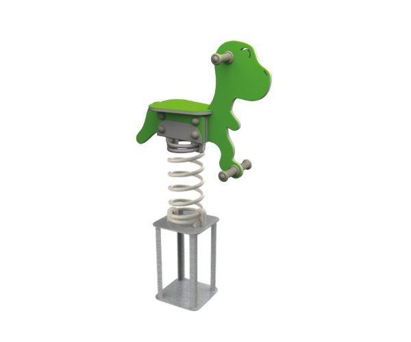Vedrukiik Dinosaurus (maasiseseks kinnitamiseks)
