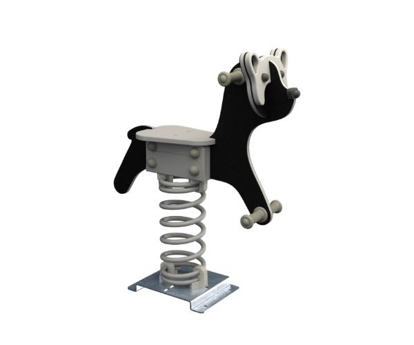Vedrukiik Panda (maapealseks kinnitamiseks)