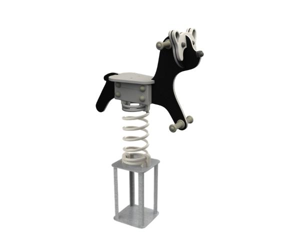 Vedrukiik Panda (maasiseseks kinnitamiseks)