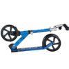Laste tõukeratas Micro Cruiser (sinine), lastele 5-12 aastat