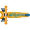 Laste tõukeratas Micro Mini Deluxe (aprikoos), lastele 2-5 aastat