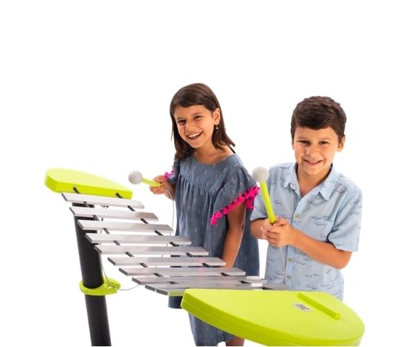Löökpill xylophone 'Wind piano'