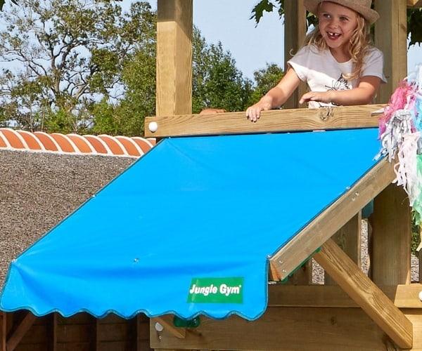 Mänguväljak Jungle Gym Hut Mini Picnic