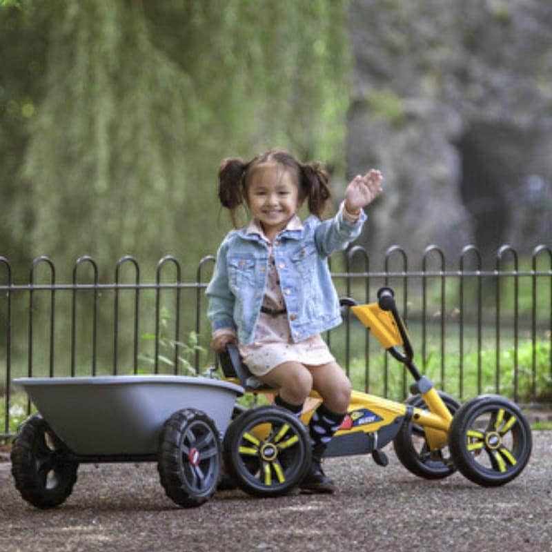 Laste sõidukid