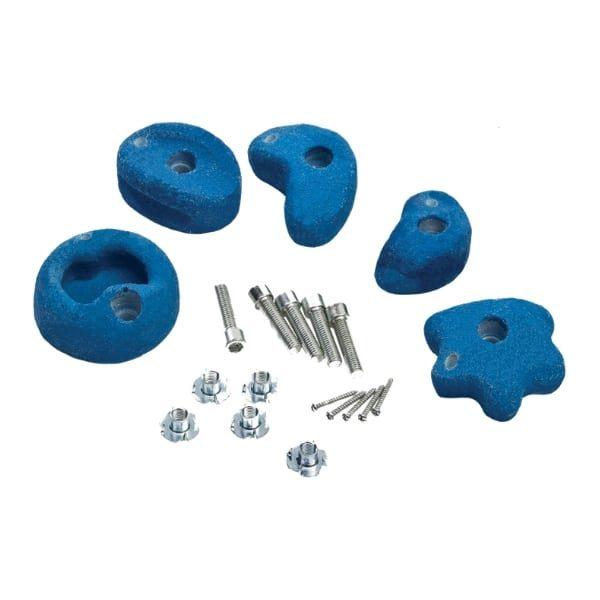 Ronimiskivid (M) sinised