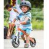 Laste jooksuratas Micro G-Bike (oranž)