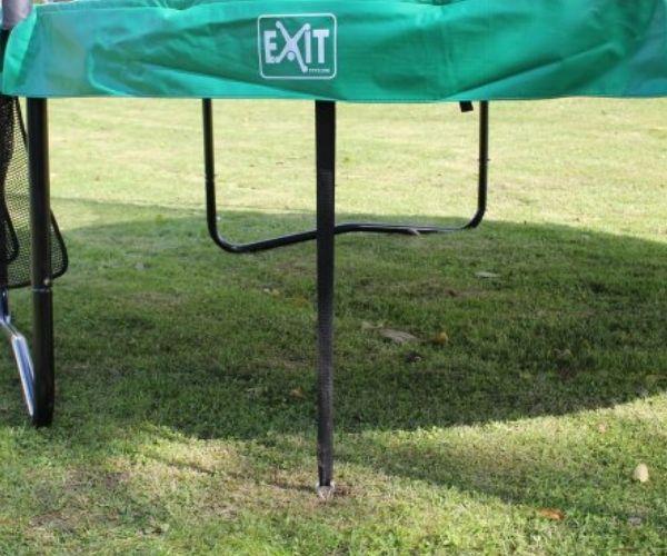 EXIT Batuudi ankrud rihmadega maasse kinnitamiseks