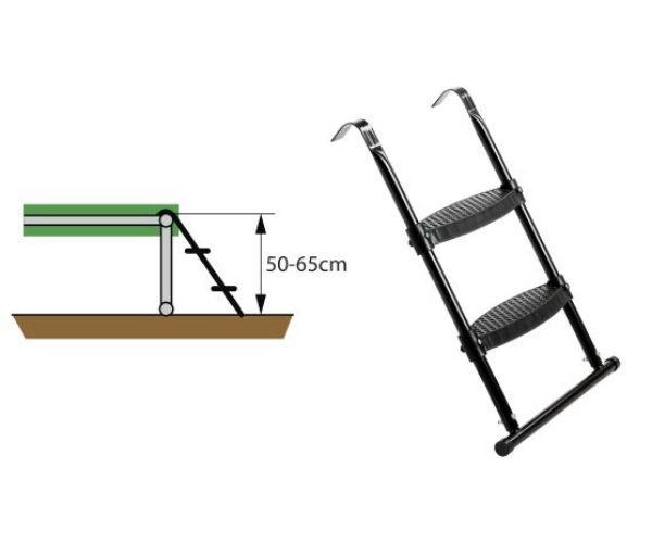 EXIT batuudi redel S (kõrgus 50 - 65cm)