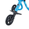 Laste jalutuskäru Micro Trike XL (jääsinine), lastele 18+ kuud