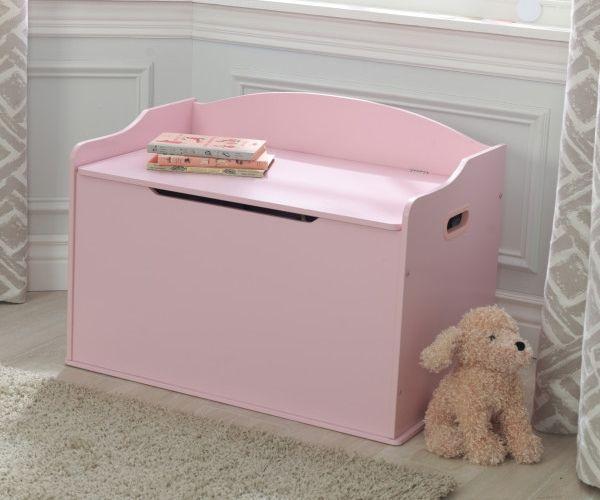 KidKraft mänguasjakast 'Austin', roosa