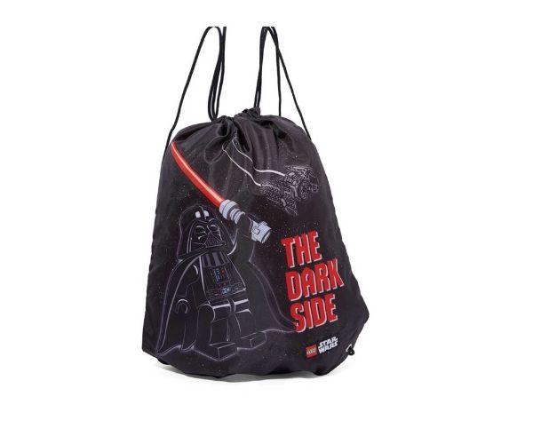 """LEGO spordikott """"Star Wars Darth Vader"""""""