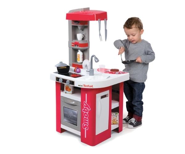Smoby elektrooniline köök Tefal