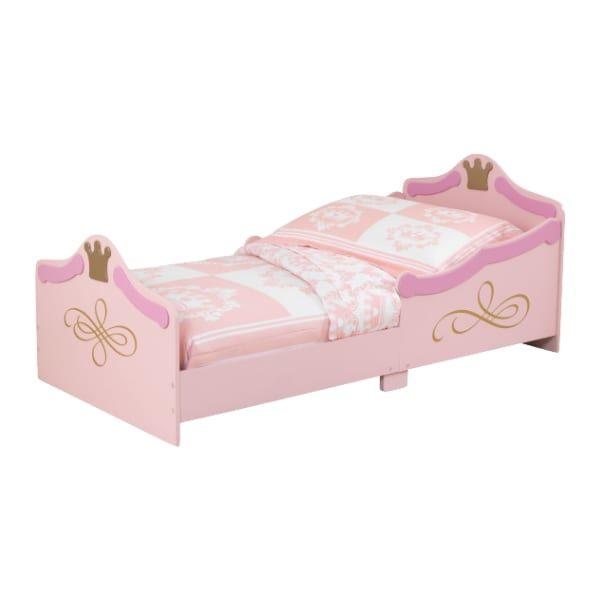 KidKraft lastevoodi 'Princess' roosa