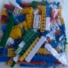KidKraft legolaud - millised klotsid on kaasas