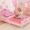KidKraft printsessi voodi 'Princess' roosa