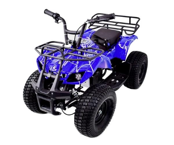 Laste ATV akuga 12V Offroad