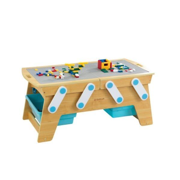 """Lego mängulaud """"Bricks Play N Store"""""""
