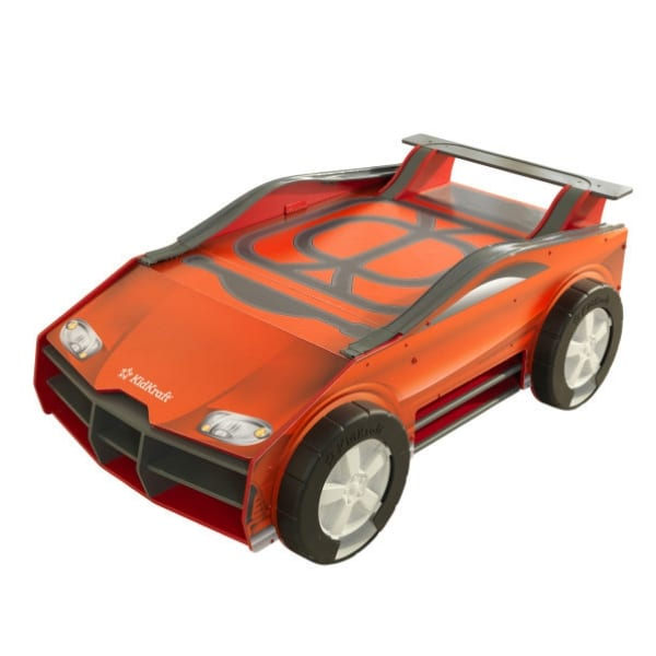 Mängulaud auto 'KidKraft' Speedway