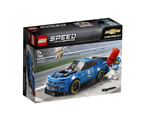 LEGO Speed Champions Chevrolet Camaro ZL1