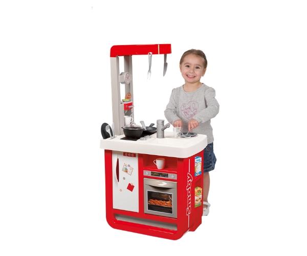 Smoby elektrooniline köök Bon Appetit