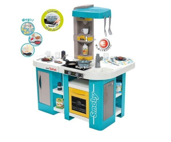 Smoby elektrooniline köök Tefal XL Bubble